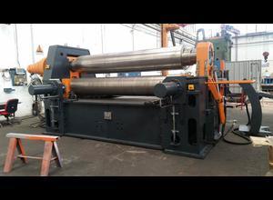 Used Sertom DEA 3R 30-40 Plate rolling machine