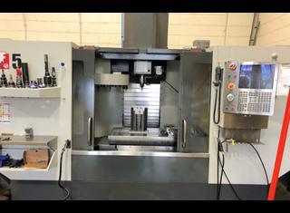 Haas VF-5 P10203060