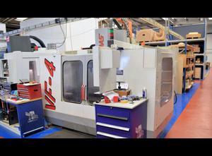 Haas VF-4 Bearbeitungszentrum Vertikal