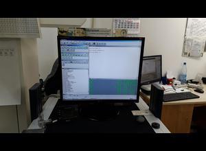 Měřící zařízení Zett Mess Technik MP1-10-B CNC 3d