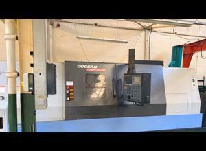 Doosan PUMA 400LB Drehmaschine CNC