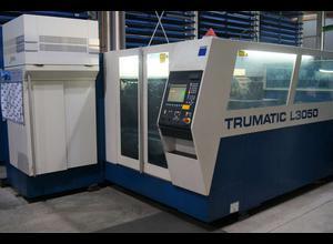Trumpf TRUMATIC L 3050 Laserschneidmaschine