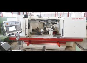 Studer S 40 CNC Spitzenlose Rundschleifmaschine
