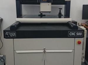 Měřící zařízení OGP Optical measuring machine CNC 500