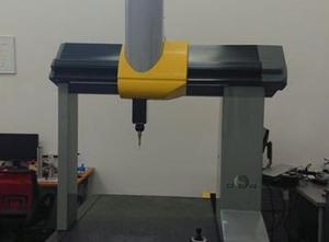 Urządzenie pomiarowe DEA Measuring machine Global Image 9.9.8