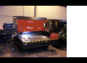 Amada Amada LC-1212 alpha II laser cutting machine