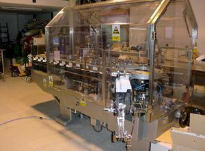 CAM AV 65 Машина для расфасовки в картонные коробки