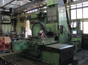 Mitsui Seiki H6B CNC Fräsmaschine Horizontal