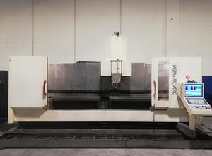 Fagima 12-60 CNC Fräsmaschine