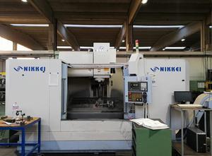 Nikkei VQ-1600 Bearbeitungszentrum Vertikal