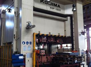 Kojima DOUBLE UPRIGHT P10204016