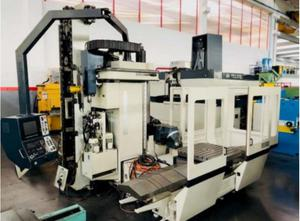 Parpas SL60 CNC Fräsmaschine