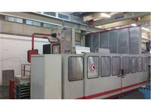 Mecof CS 500 AGILE CNC Fräsmaschine