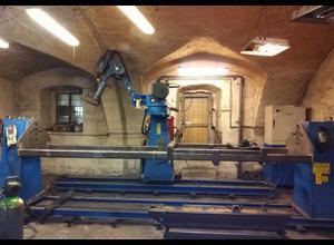 Yaskawa Welding robot Schweissmaschine