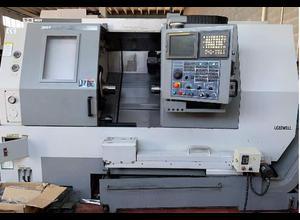Leadwell T6 SMY Drehmaschine CNC