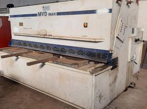 MVD 3000X13mm Hydraulische Blechschere