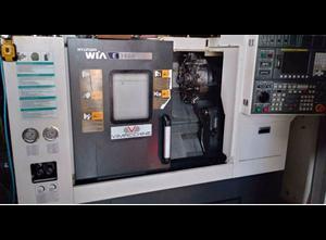 Hyundai WIA E160A Drehmaschine CNC