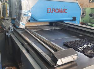 Euromac zx 1000/30 CNC punching machine
