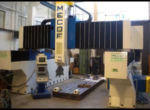 Mecof DYNAMILL 3000 CNC Tischbohrwerk