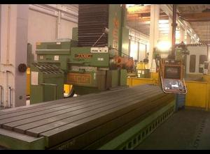 Mecof CS88 CNC Tischbohrwerk