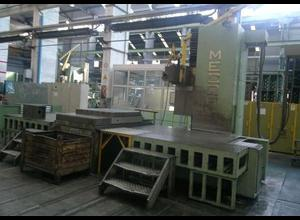 Mecof CS NC 7000 CNC CNC Tischbohrwerk