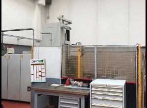Alesamonti MAF 50 TG CNC Fräsmaschine