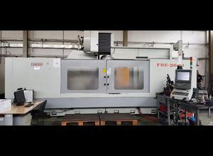 Eumach FBE2600 CNC Fräsmaschine