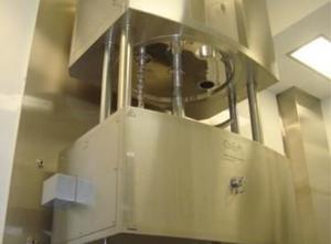 GEA U/G 600 Mischer für Pulver