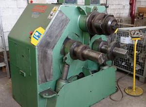 Roundo R 5 Profile bending machine