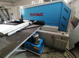 Euromac ZX 1250 P10204109
