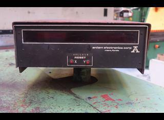 Heisteel ASY P 130 P10204113
