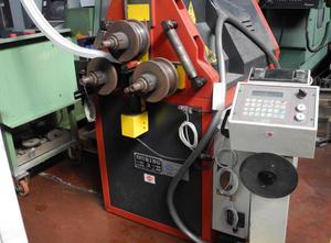 Giętarka do profili Tauring Delta 50 CNC