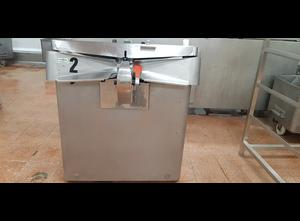 "A.LORENZO BARROSO ""NUDO-75"" Lebensmittelmaschinen"