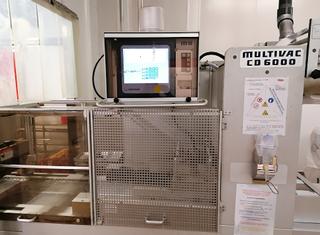Multivac CD6000 P10204125