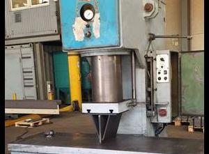 WMW Zeulenroda PYE 250 S 1 Presse