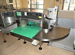 Saint-Gobain Desjonqueres Debalpack 110 Feeder - scale - sorting machine
