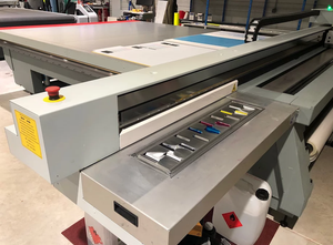 Arizona 2260 XT Plotter