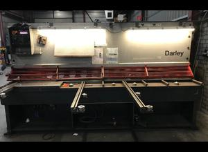 Cisaille CNC Darley GS 3016