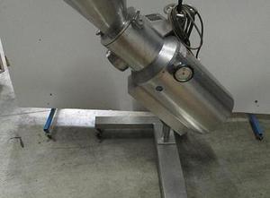 Farmaceutický granulátor Glatt TR 160 /2