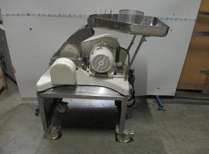 Fitzmill D6 Mill