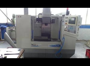 Mikron/Haas VCE500 Вертикальный фрезерный станок с ЧПУ
