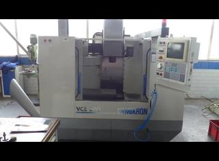 Mikron/Haas VCE500 P10204190