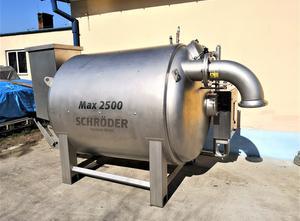 Schröder MAX 2500 Mixer