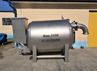 Schröder MAX 2500 P10204197
