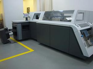 Eurotechnica Eurobind 1300 Thermo Bindegerät