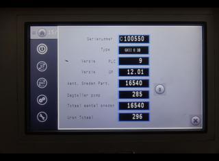 Amada GX II 630 P10205045