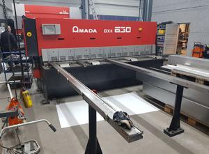 Amada GX II 630  CNC Schere