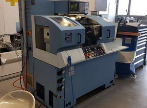 Schaublin 125CCNR-T  Drehmaschine CNC