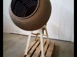 Coating drum - Coating pan