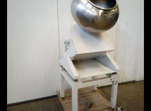 Bombo de gragear Coating drum -